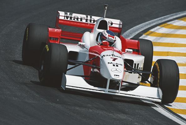 Darren Heath Photographer「F1 Grand Prix of Brazil」:写真・画像(18)[壁紙.com]