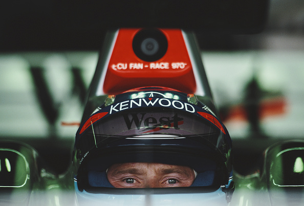 練習「F1 Grand Prix of Belgium」:写真・画像(13)[壁紙.com]