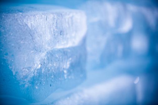 Ice Sculpture「Ice blocks」:スマホ壁紙(16)