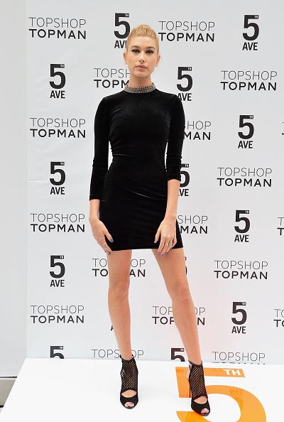 Topshop - Retailer「Topshop Topman New York City Flagship Grand Opening」:写真・画像(15)[壁紙.com]