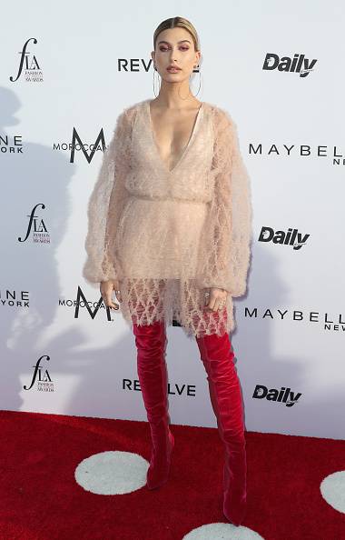 Fashion「Daily Front Row's 3rd Annual Fashion Los Angeles Awards - Arrivals」:写真・画像(12)[壁紙.com]