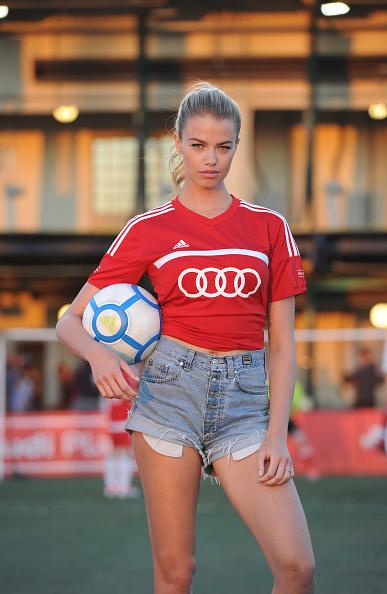 Hailey Clauson「Audi Player Index Pick-Up Match」:写真・画像(18)[壁紙.com]