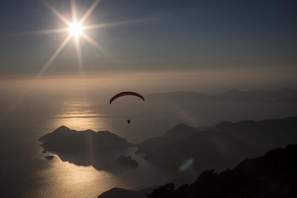 Mountain「Turkey's Tourism Industry Shows Signs of Recovery」:写真・画像(4)[壁紙.com]
