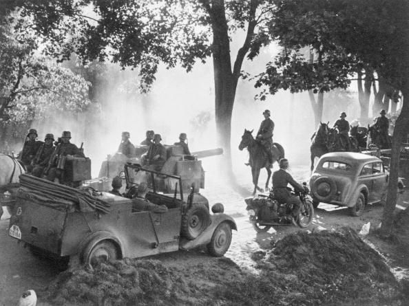 Poland「Nazi Convoy」:写真・画像(6)[壁紙.com]