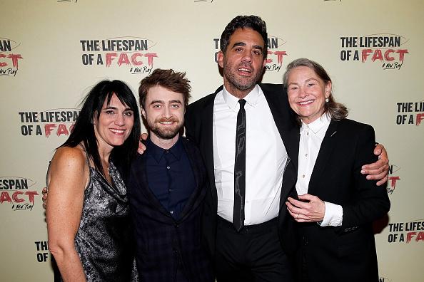 """出席する「""""The Lifespan Of A Fact"""" Opening Night After Party」:写真・画像(11)[壁紙.com]"""