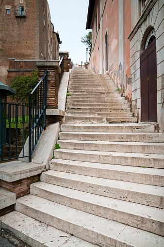 Alley「Stairway」:スマホ壁紙(4)