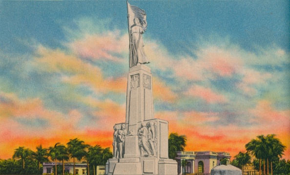 Lithograph「Monument To The Flag」:写真・画像(4)[壁紙.com]