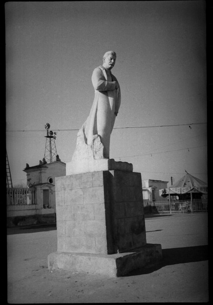 Monument「A Monument To Joseph Stalin」:写真・画像(15)[壁紙.com]
