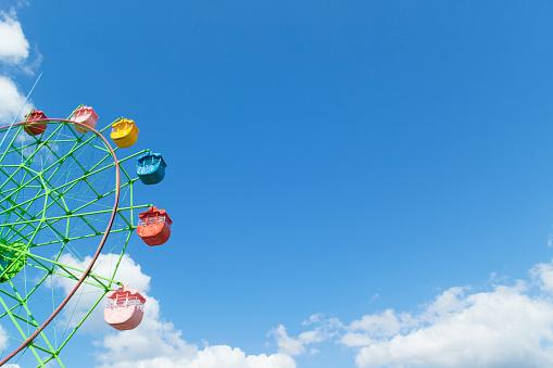 Ferris Wheel「Ferris Wheel」:スマホ壁紙(19)
