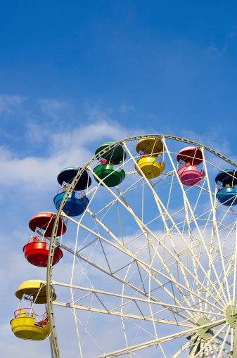 Passenger Cabin「Ferris wheel」:スマホ壁紙(0)