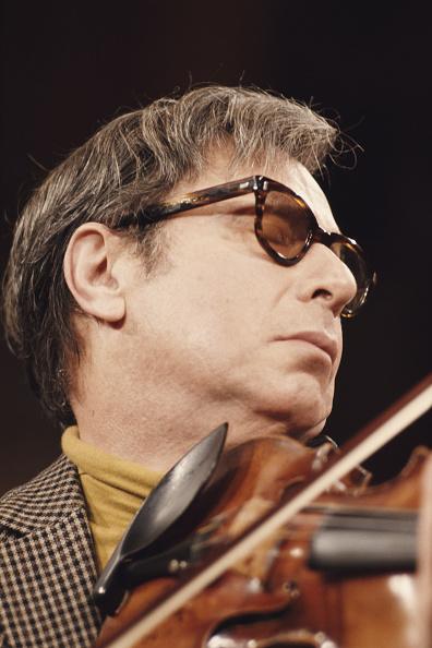 Violin「Nathan Milstein」:写真・画像(9)[壁紙.com]