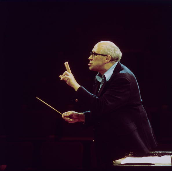 Conductor's Baton「Mstislav Rostropovich」:写真・画像(19)[壁紙.com]
