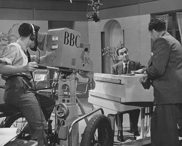 Television Studio「Berlin And BBC」:写真・画像(18)[壁紙.com]