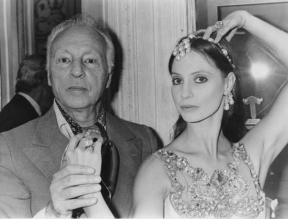 Jewelry「George Balanchine And Suzanne Farrell」:写真・画像(15)[壁紙.com]