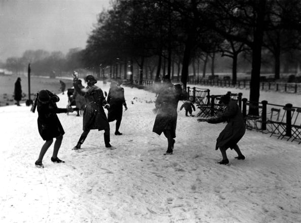 Snow「Snow Battle」:写真・画像(7)[壁紙.com]