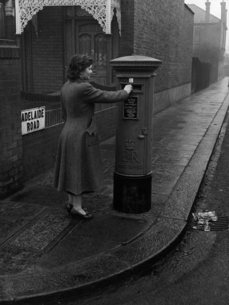 Mailbox「First Class Post」:写真・画像(12)[壁紙.com]