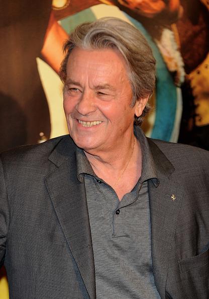 アラン・ドロン「'Asterix at the Olympic Games' - Madrid Premiere」:写真・画像(19)[壁紙.com]