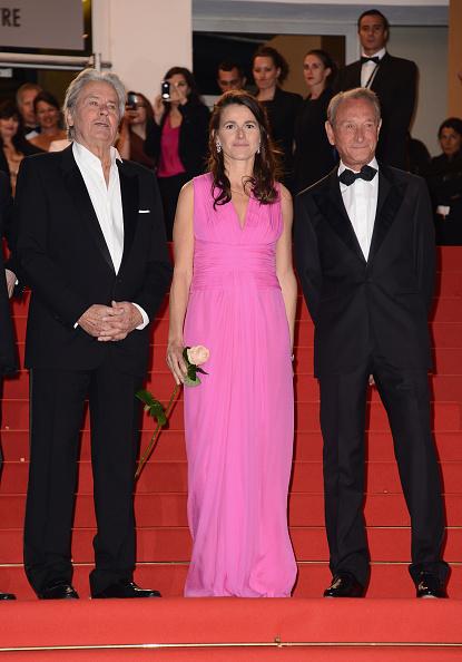 Ian Gavan「Tribute To Alain Delon - The 66th Annual Cannes Film Festival」:写真・画像(11)[壁紙.com]