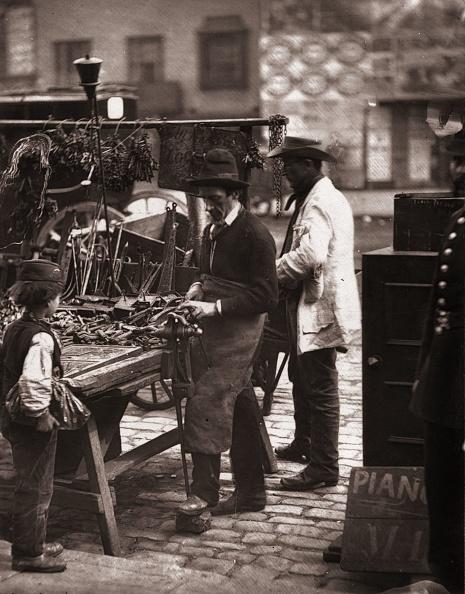 Market Stall「Victorian Locksmith」:写真・画像(11)[壁紙.com]