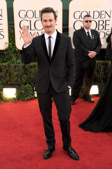 Frazer Harrison「68th Annual Golden Globe Awards - Arrivals」:写真・画像(11)[壁紙.com]