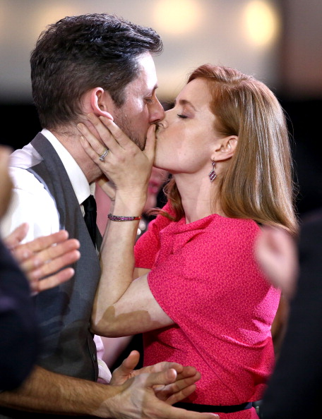 Amy Adams - Actress「19th Annual Critics' Choice Movie Awards - Backstage And Audience」:写真・画像(2)[壁紙.com]