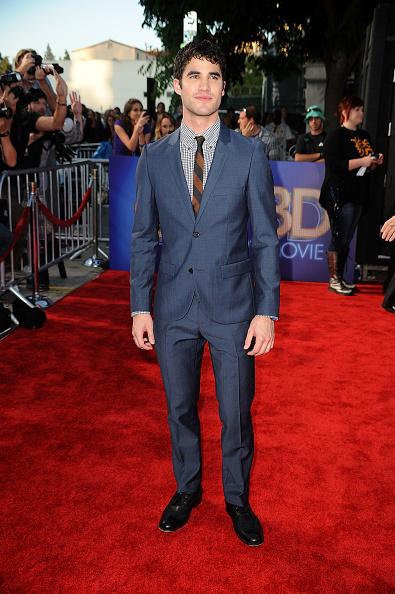 "Human Role「Premiere Of Twentieth Century Fox's ""Glee The 3D Concert Movie"" - Arrivals」:写真・画像(3)[壁紙.com]"