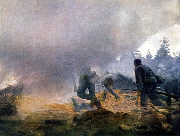 Galerie Bilderwelt「German Invasion Of Poland」:写真・画像(6)[壁紙.com]
