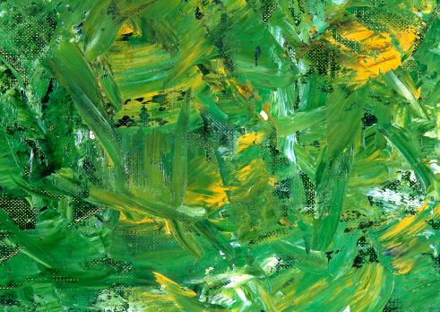 Oil Painting「Oil Painting」:スマホ壁紙(19)