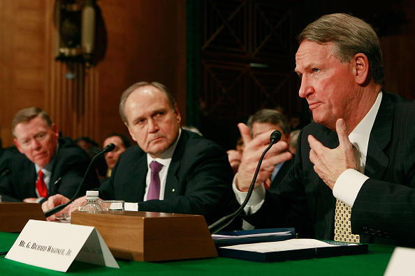 CEO「Automotive CEO's Testify To Senate Committee On The State Of Car Indus」:写真・画像(14)[壁紙.com]
