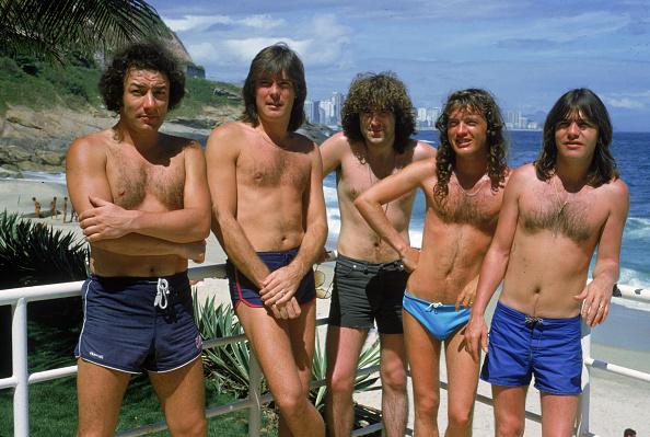 Rock Music「AC/DC」:写真・画像(8)[壁紙.com]