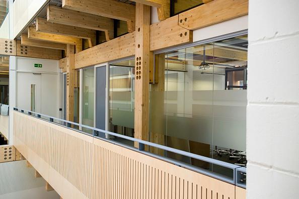 Home Decor「Mossbourne Academy, Hackney, London, UK Designed by Richard Rogers」:写真・画像(17)[壁紙.com]