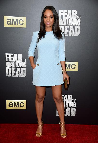 ウォーキング・デッド シーズン2「Premiere Of AMC's 'Fear The Walking Dead' Season 2 - Arrivals」:写真・画像(12)[壁紙.com]