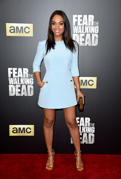 ウォーキング・デッド シーズン2「Premiere Of AMC's 'Fear The Walking Dead' Season 2 - Arrivals」:写真・画像(11)[壁紙.com]