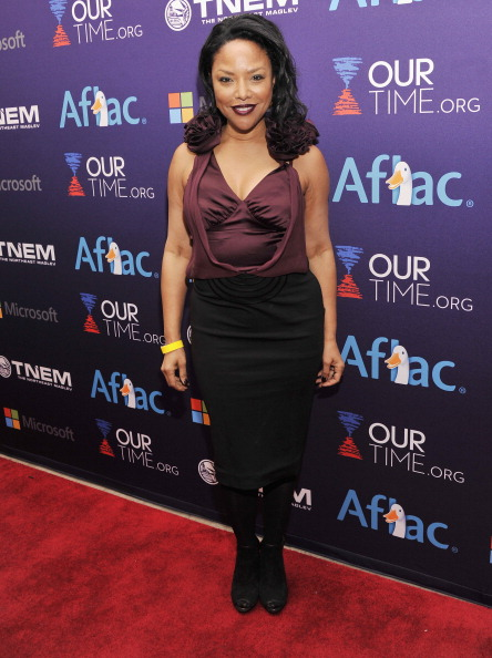 Stephen Lovekin「OurTime.org Hosts Generation Now Inaugural Youth Ball - Arrivals」:写真・画像(2)[壁紙.com]
