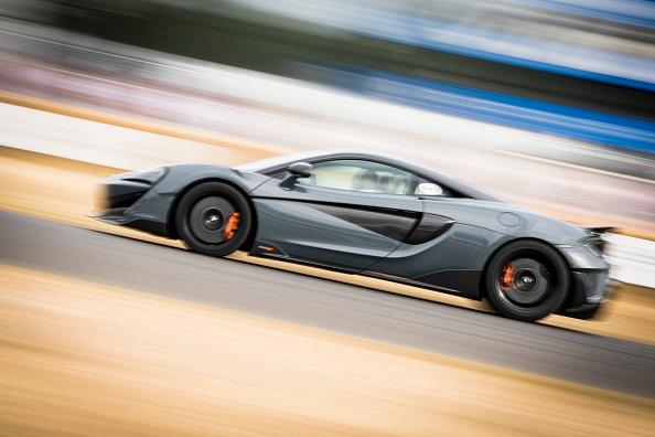 Tristan Fewings「Goodwood Festival Of Speed」:写真・画像(2)[壁紙.com]