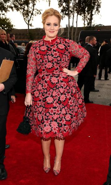 Females「The 55th Annual GRAMMY Awards - Red Carpet」:写真・画像(13)[壁紙.com]