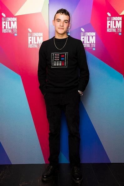 "Tristan Fewings「""Sticks And Stones"" UK Premiere - 62nd BFI London Film Festival」:写真・画像(4)[壁紙.com]"