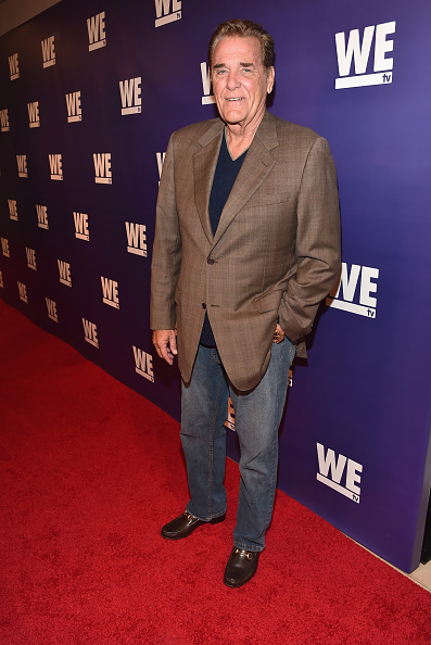 """Paley Center for Media - Los Angeles「WE tv Presents """"The Evolution Of The Relationship Reality Show"""" - Red Carpet」:写真・画像(14)[壁紙.com]"""