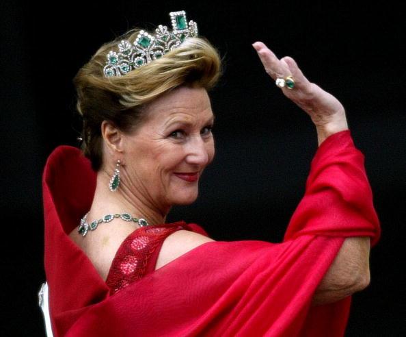 Doorway「Wedding Of Danish Crown Prince Frederik and Mary Donaldson」:写真・画像(2)[壁紙.com]