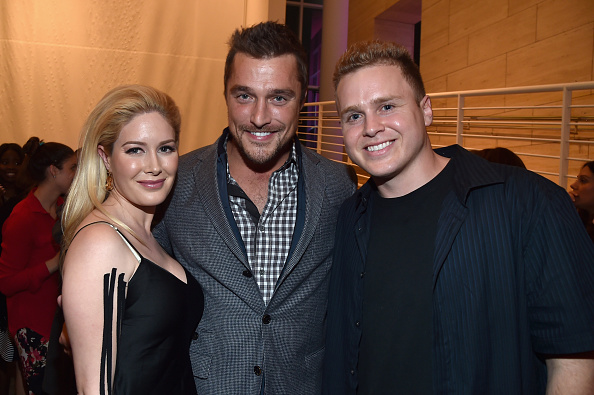 "Spencer Pratt「WE tv Presents ""The Evolution Of The Relationship Reality Show"" - Inside」:写真・画像(14)[壁紙.com]"