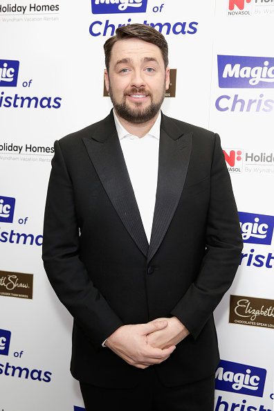 Jason Phillips「Magic Of Christmas - Backstage」:写真・画像(12)[壁紙.com]