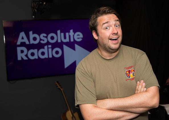 Jason Phillips「Jason Manford Performs For Absolute Radio」:写真・画像(12)[壁紙.com]