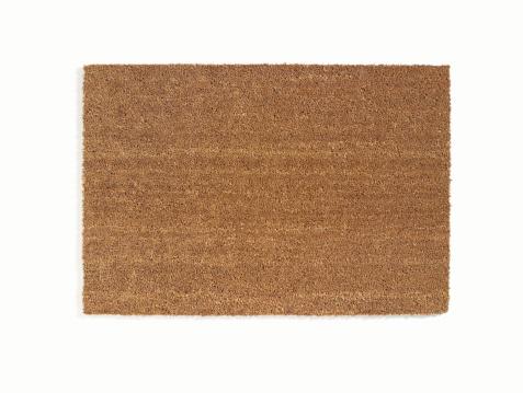 Doormat「Welcome mat on white」:スマホ壁紙(17)