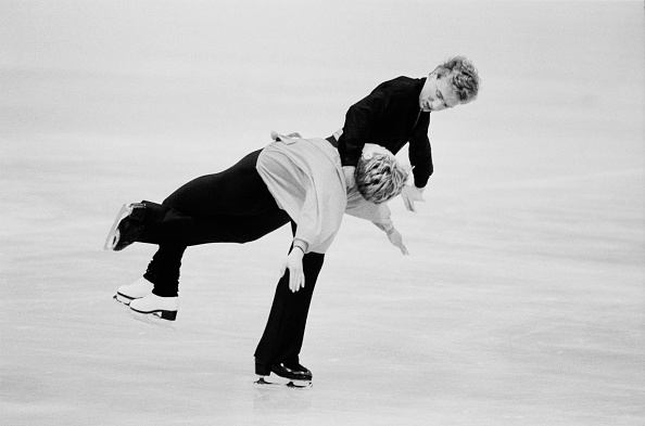 William Lovelace「1984 Winter Olympics」:写真・画像(18)[壁紙.com]