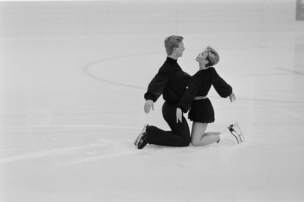 William Lovelace「1984 Winter Olympics」:写真・画像(16)[壁紙.com]