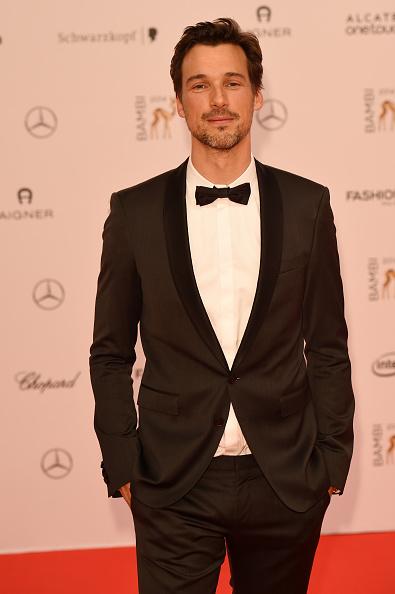 Matthias Nareyek「Bambi Awards 2014 - Red Carpet Arrivals」:写真・画像(8)[壁紙.com]