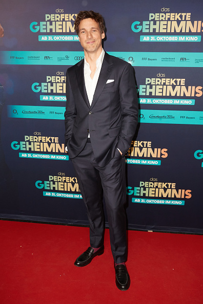 "Loafer「""Das perfekte Geheimnis"" Premiere In Berlin」:写真・画像(4)[壁紙.com]"