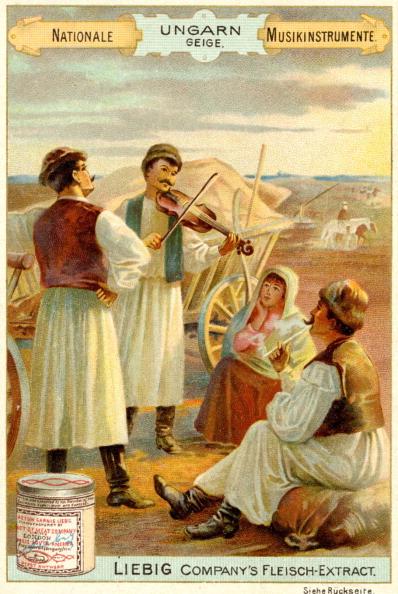 Violin「Hungarian gypsy playing fiddle」:写真・画像(7)[壁紙.com]