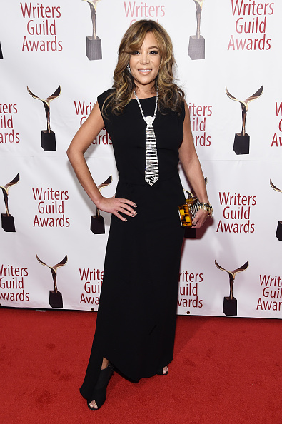 Brown Purse「72nd Writers Guild Awards - New York Ceremony - Arrivals」:写真・画像(7)[壁紙.com]