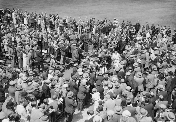 Crowd「Headingley」:写真・画像(1)[壁紙.com]